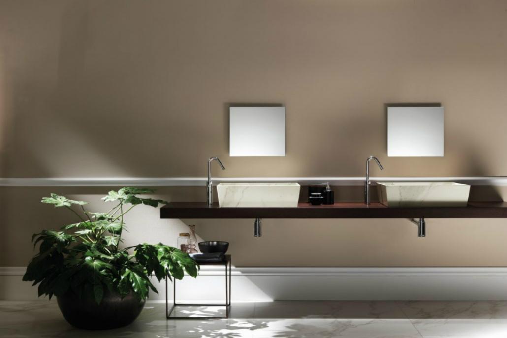 Arredo Bagno Blu Italy Srl : Design come abbinare i colori nell arredo bagno