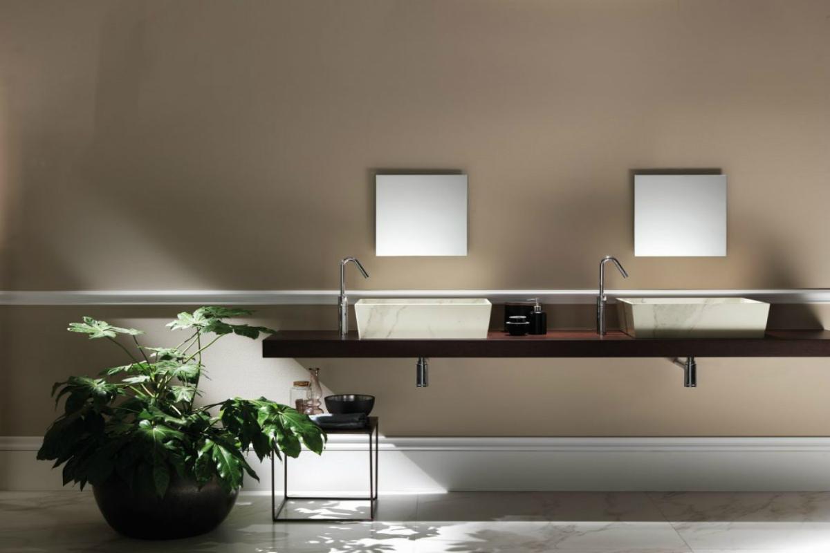 Design 2019 come abbinare i colori nell arredo bagno for Arredamento salvaspazio mobili multifunzionali