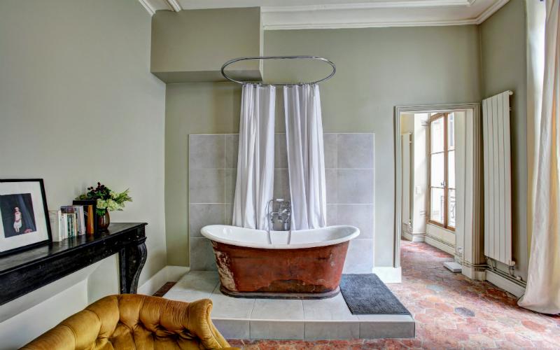 Piccoli Bagni Di Campagna : Interior design qual è lo stile migliore per il bagno di design