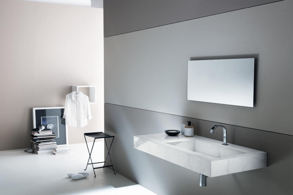 Interior design: qual è lo stile migliore per il bagno di design?