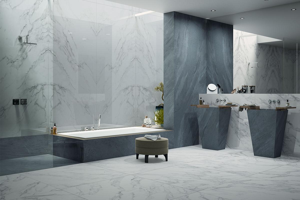 Vasche Da Bagno In Ripresa Quali Sono I Materiali Piu Ricercati Nami Bath