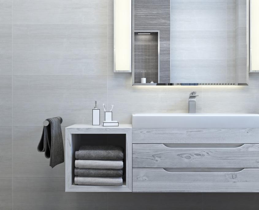 9 Ragioni Per Scegliere Un Arredo Bagno Personalizzato E Su Misura Nami Bath