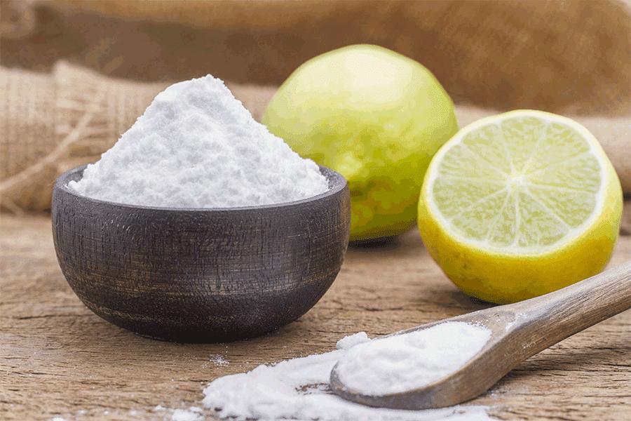 Guida alla pulizia e igiene del bagno post Covid-19: aceto, limone e bicarbonato