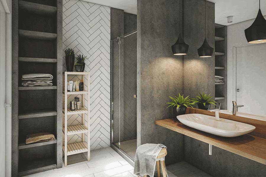 Arredo bagno hotel: post Covd-19
