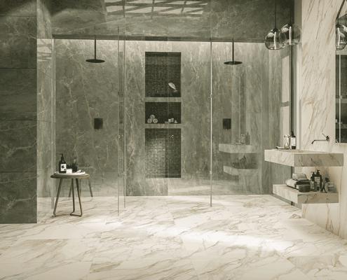 Pavimenti per il bagno: guida pratica per la scelta corretta
