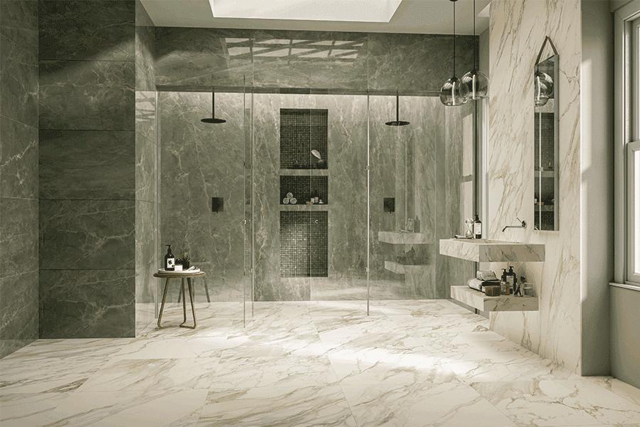 Come progettare bagni per hotel: termoarredi e sanitari