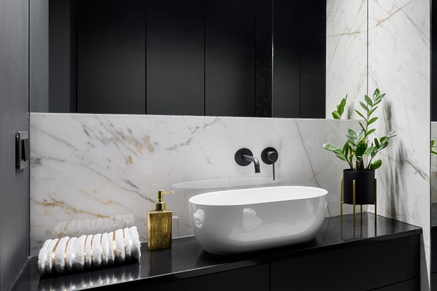 Scegliere piante per il bagno: sono un antistress naturale